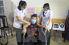 Hà Giang, Nghệ An quan tâm, chăm sóc người có công với cách mạng