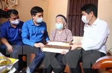 Ngày Thương binh-Liệt sỹ: Tháng Bảy tri ân của tuổi trẻ Việt Nam