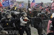 Ủy ban Hạ viện Mỹ mở phiên điều trần về vụ bạo loạn tại Đồi Capitol