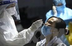 Thái Nguyên ghi nhận thêm 5 trường hợp dương tính với SARS-CoV-2