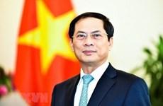 Phát triển quan hệ láng giềng hữu nghị và hợp tác toàn diện Việt-Trung