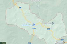 Điện Biên: Điều tra vụ cụ bà 91 tuổi nghi bị sát hại tại nhà riêng