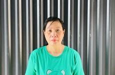 Thanh Hóa: Bắt tạm giam chủ tiệm spa lừa đảo chiếm đoạt tài sản