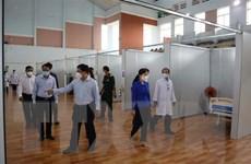 Các địa phương tăng cường biện pháp phòng, chống dịch COVID-19