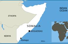 Somalia: Đánh bom nhằm vào xe buýt chở cầu thủ, 5 người chết