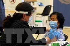 Cảnh báo làn sóng lây nhiễm dịch COVID-19 thứ tư tại Canada