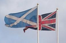 Anh sẽ không ngăn cản Scotland tổ chức trưng cầu ý dân về độc lập
