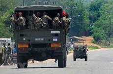 Những thách thức đối với AU trong đảm bảo an ninh châu lục