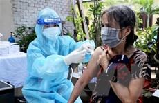 TP.HCM tổ chức tiêm vaccine miễn phí, theo nguyện vọng của người dân
