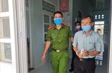 Khởi tố, bắt tạm giam Trưởng Văn phòng công chứng ở Bình Thuận
