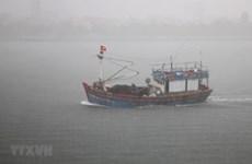 Chủ động ứng phó với thời tiết nguy hiểm trên biển và đất liền