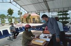 Bình Phước, Bình Thuận hỗ trợ người lao động khó khăn do dịch COVID-19