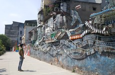 UNESCO phát động cuộc thi vẽ về Hà Nội - thành phố sáng tạo