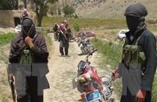Taliban lần đầu tiên chiếm giữ một thủ phủ của Afghanistan