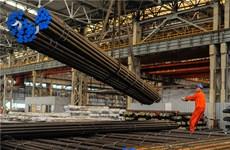 Trung Quốc: Chỉ số giá sản xuất tăng ở mức cao nhất trong 13 năm