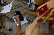 Lâm Đồng thu hồi 28 thẻ 'luồng xanh' do vi phạm quy định phòng dịch