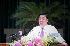Hội đồng Nhân dân tỉnh Bắc Giang thông qua 18 nghị quyết quan trọng