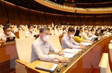 Chính thức ban hành Nghị quyết về cơ cấu tổ chức của Chính phủ