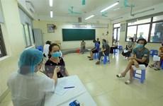 Quỹ vaccine phòng dịch COVID-19 đã tiếp nhận 8.462 tỷ đồng