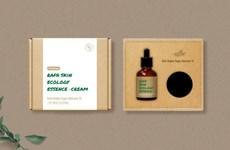 Rafarophe ra mắt hai sản phẩm hỗ trợ phục hồi hệ sinh thái da