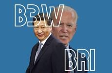 Sáng kiến B3W trong mắt của các doanh nghiệp vừa và nhỏ