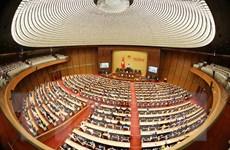 Quốc hội khóa XV đổi mới để phát triển: Trách nhiệm, vì dân