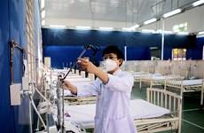 Phân tầng điều trị tốt để mọi ca mắc COVID-19 đều được chăm sóc y tế