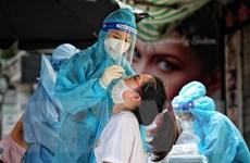 Xem xét ưu tiên tiêm vaccine phòng COVID-19 cho công nhân lao động