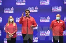 Chính phủ Venezuela và phe đối lập tiến hành đối thoại tại Mexico