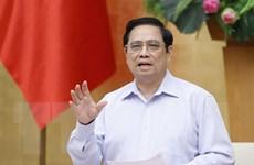 Thủ tướng: Nhìn tổng thể, công tác chống dịch chưa đạt mục tiêu đề ra
