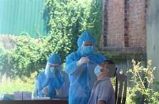 Đắk Lắk: Khởi tố vụ án làm lây dịch COVID-19 ở Krông Pắc
