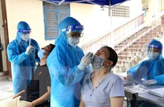 Việt Nam ghi nhận thêm 8.652 ca mắc mới COVID-19 và 368 ca tử vong
