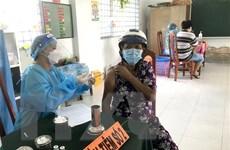 Tận dụng thời gian giãn cách để kiểm soát dịch COVID-19 ở Vĩnh Long
