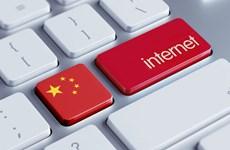 Trung Quốc ngăn chặn cạnh tranh không công bằng trên Internet