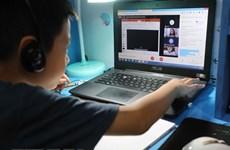 TP.HCM tổ chức học trực tuyến đến hết học kỳ 1 năm học 2021-2022