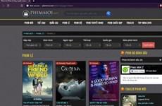 Công an TP.HCM khởi tố vụ đăng lậu phim trên trang phimmoi.net