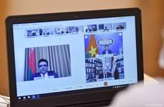 Việt Nam coi trọng quan hệ hợp tác với các nước Trung Đông