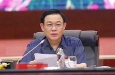 Chủ tịch Quốc hội: Kịp thời sửa đổi những bất cập trong Luật Đất đai