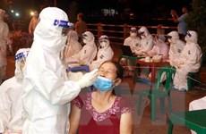 Hải Dương thêm 2 trường hợp mắc mới, 1 bệnh nhân COVID-19 tử vong