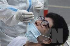 Đà Nẵng xét nghiệm SARS-CoV-2 cho tất cả những người vào thành phố
