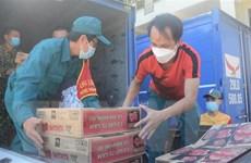Đà Nẵng hỗ trợ lương thực và nhu yếu phẩm cho hơn 50.000 hộ dân
