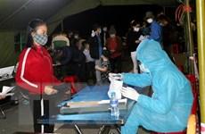 Người dân muốn vào Quảng Ninh phải có xác nhận tiêm đủ 2 mũi vaccine