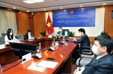 Tạo đà để doanh nghiệp Việt Nam-Argentina gia tăng xuất khẩu