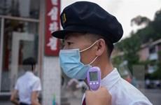 Triều Tiên tự phát triển thiết bị xét nghiệm virus SARS-CoV-2