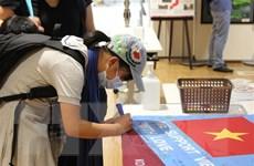 Paralympic Tokyo 2020: Vươn xa những đôi cánh khát khao và nghị lực