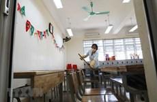 Dịch bệnh vẫn phức tạp, Đồng Nai khai giảng năm học mới vào ngày 12/9
