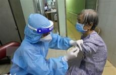 Tăng cường xử lý vi phạm trong phòng, chống dịch và tiêm vaccine