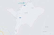 Lâm Đồng: Tranh chấp đất đai, cố tình đâm xe trực diện vào 4 người