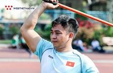 Paralympic Tokyo 2020: Hy vọng huy chương cho đoàn thể thao Việt Nam