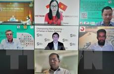 Thúc đẩy cơ hội hợp tác giữa các doanh nghiệp Việt Nam và Singapore